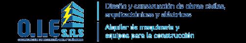 Organización de Ingenieria civil y eléctica – OIE SAS