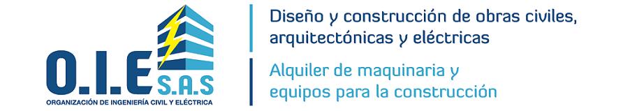 Organización de Ingenieria civil y eléctrica – OIE SAS